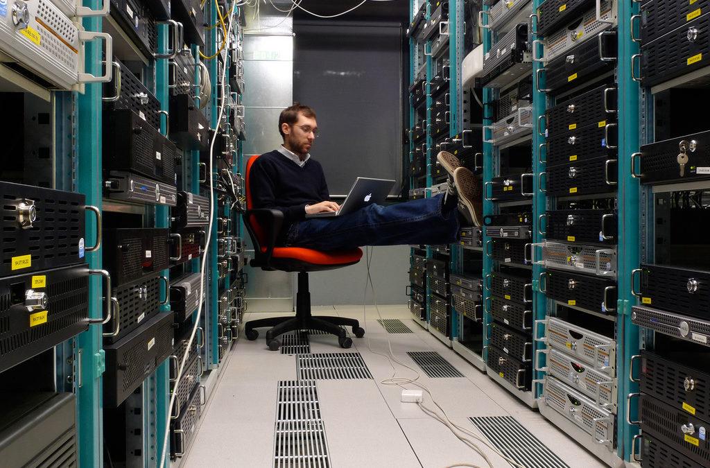 Administrateur réseau – Leader technique N2 / N3